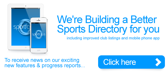 Building a better Sports Portal for you
